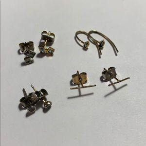 Anthropologie Earring Bundle